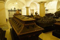 Coffins of Kings