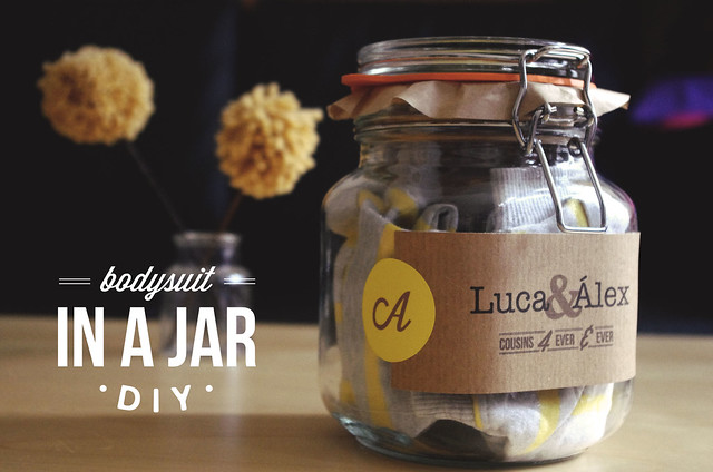 DIY: BODYSUIT IN A JAR