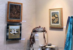 Batik at Resipole