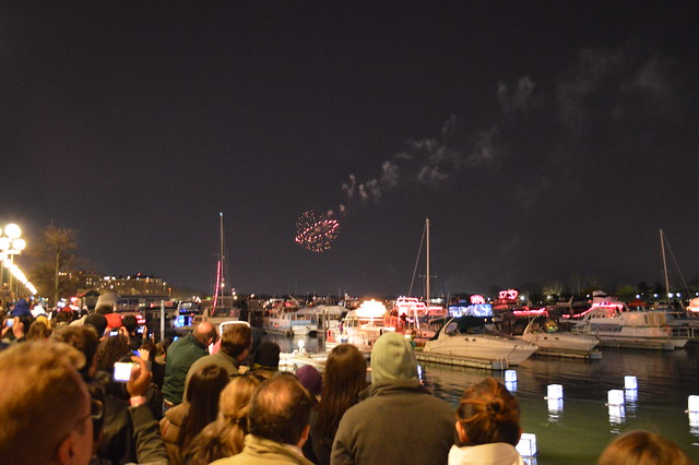Southwest Waterfront Fireworks Festival Presented By