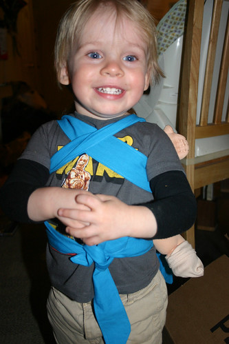 Babywearing Toddler (1)