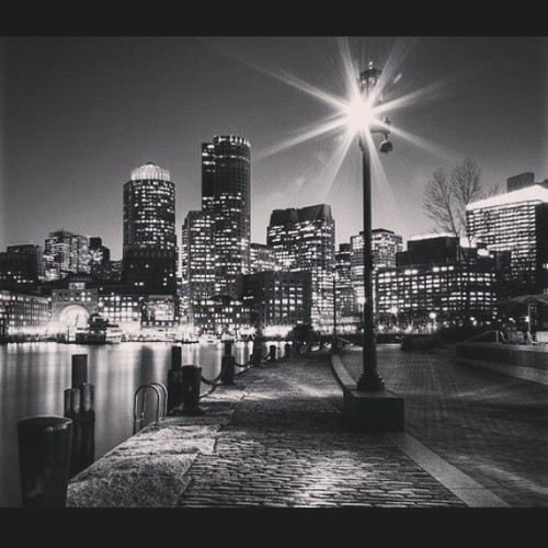 It wasn't a bad dream...still in shock #boston #beantown #mycity #tooclosetohome #sad
