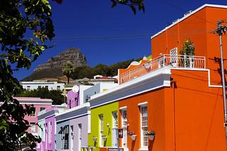 Ciudad del Cabo.