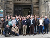 Workshop on Semigroups 2013