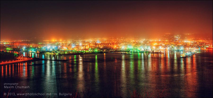 Болгария. Варна