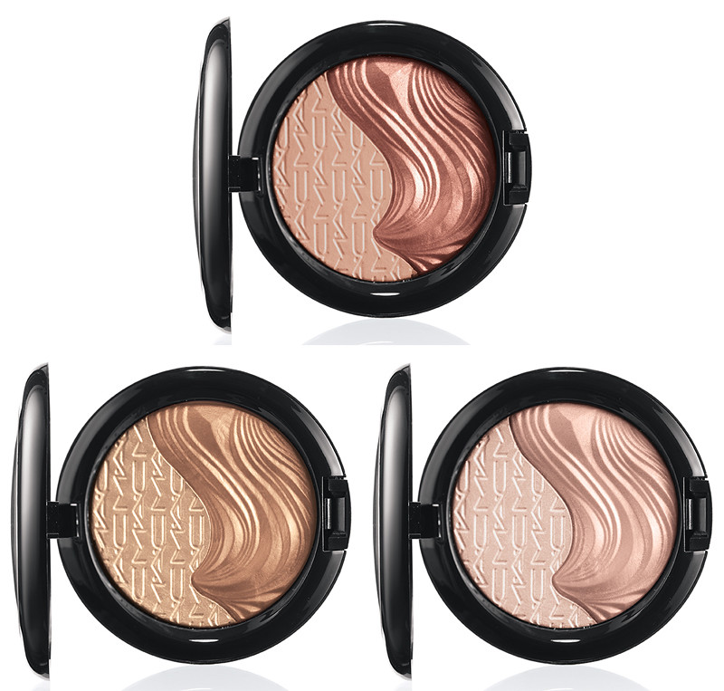 IN EXTRA DIMENSION Skinfinish