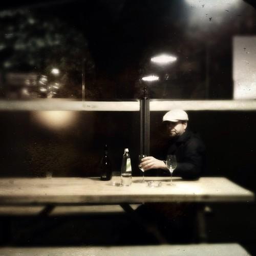 Omaggio a Edward Hopper