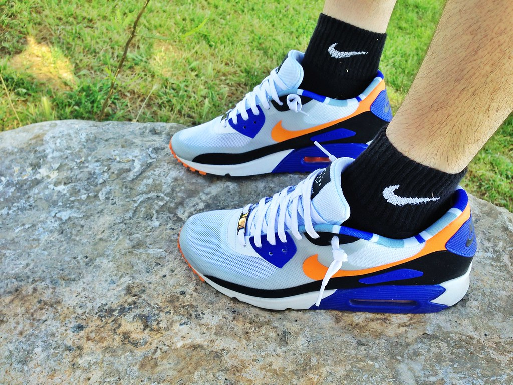 994df8fca3515b Nike Air Max 90 Hyperfuse - Hometurf - London