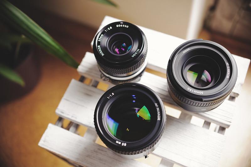 Nikon Prime love