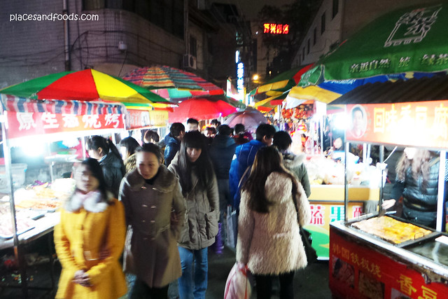 nanning street food