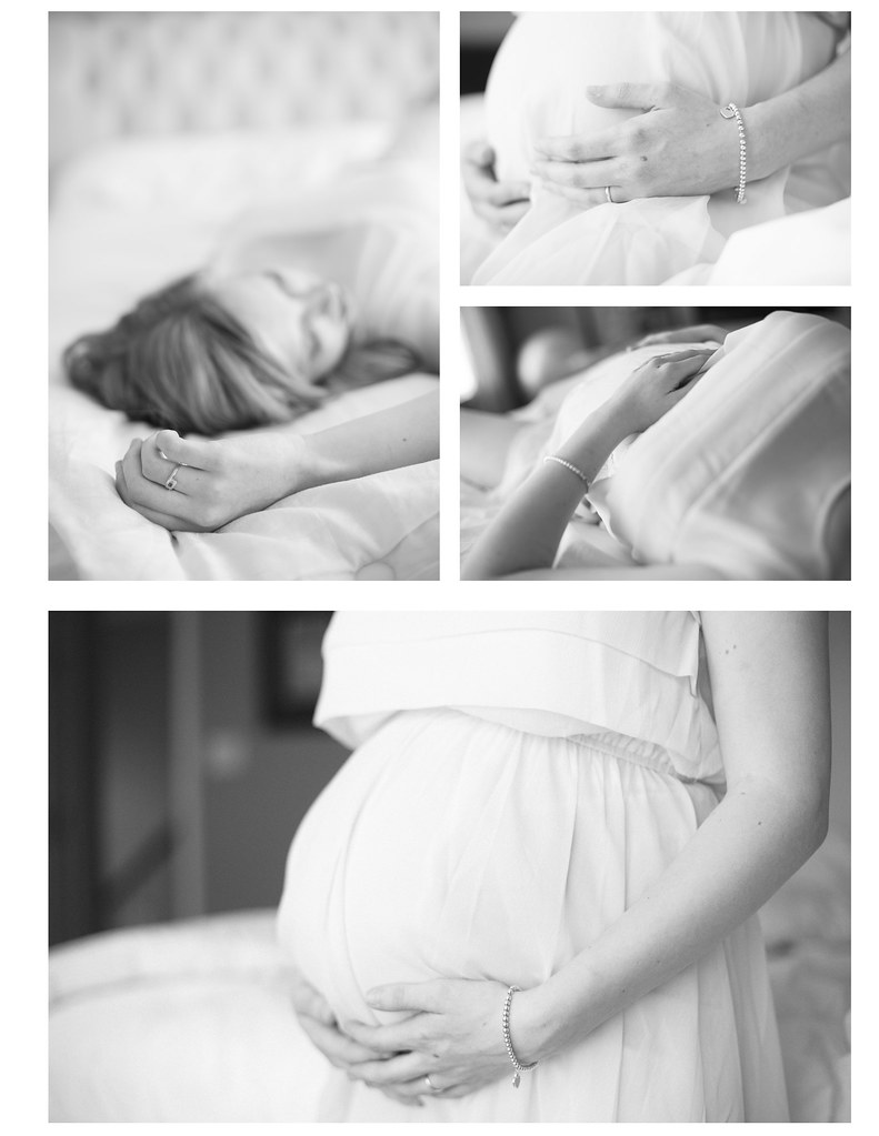 Megan Maternity Session | Michael and Carina Photography | Gloucester, Virginia