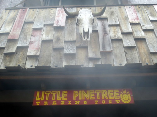 LITTLE PINETREE(練馬)