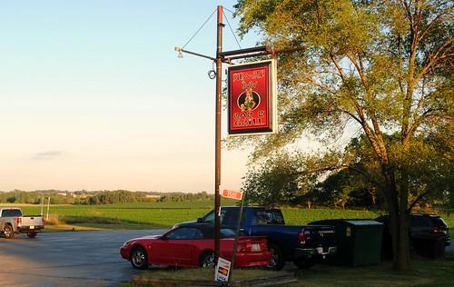 Stumble Inn Union Grove Wisconsin