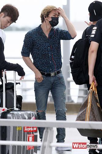 BIGBANG Seoul to Malaysia Press 2015-07-24 014