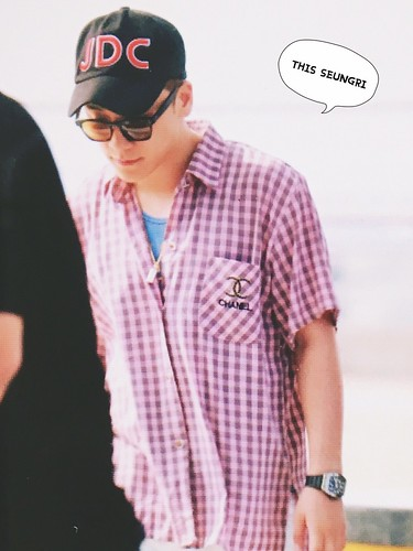BIGBANG Departure Seoul Incheon to Foshan 2016-06-10 (79)