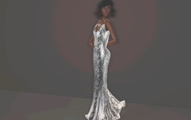 The Glam Gown Collection