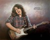 Rory Gallagher    by    Theo Reijnders