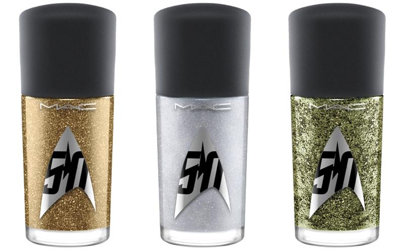 STAR TREK Studio Nail Lacquer