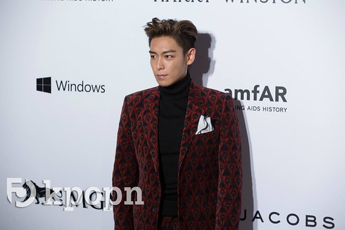 TOP amfAR Hong Kong by KPopcn 2015-03-14 010