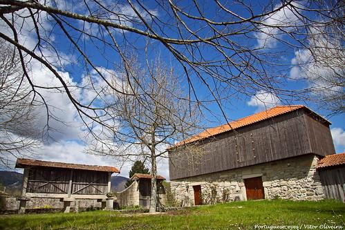 Carvalhais - Portugal