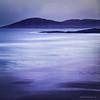 Isle of Harris - Purple light