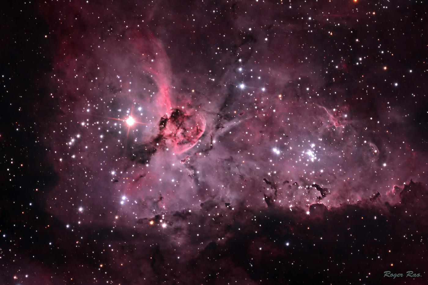 阿炫的星雲目錄
