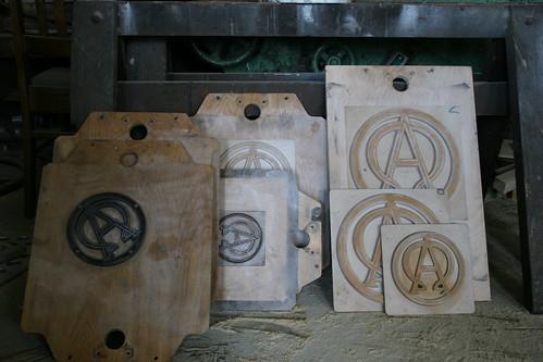 aluminum casting