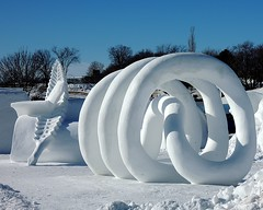 Galleries carnaval de qu bec 2013 equipe france - Ren des neige ...