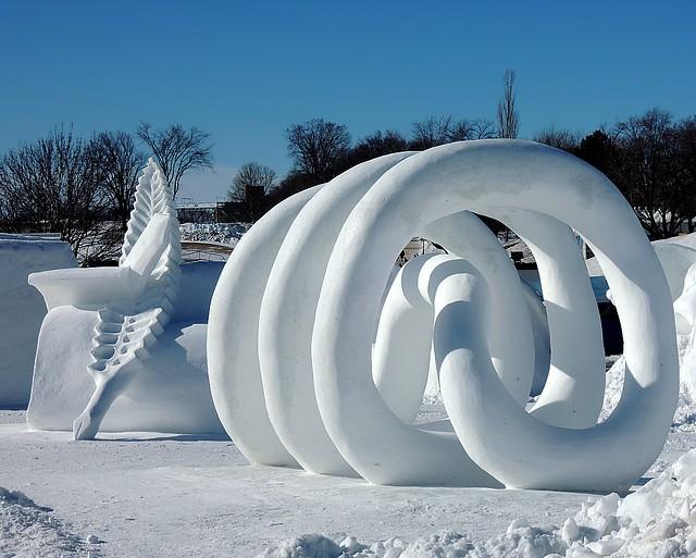 carnaval de qu bec 2013 equipe france renaissance sculpture sur neige flickr photo sharing. Black Bedroom Furniture Sets. Home Design Ideas