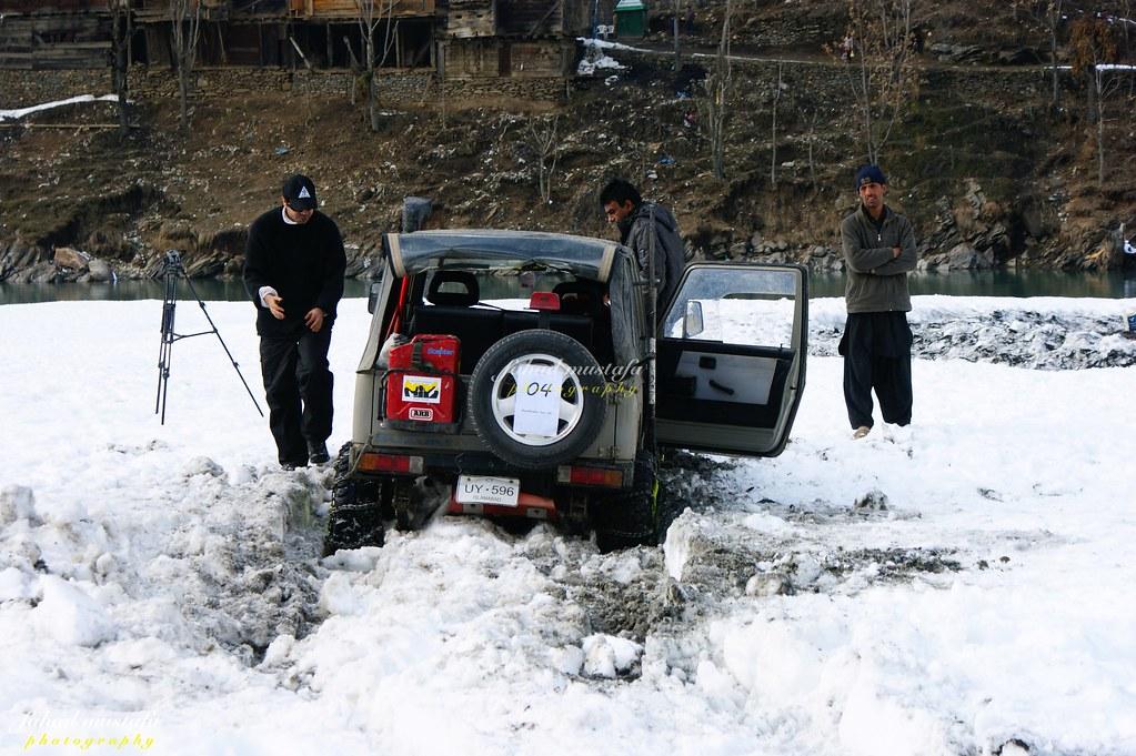 Muzaffarabad Jeep Club Neelum Snow Cross - 8470891335 2f5c55dd9f b