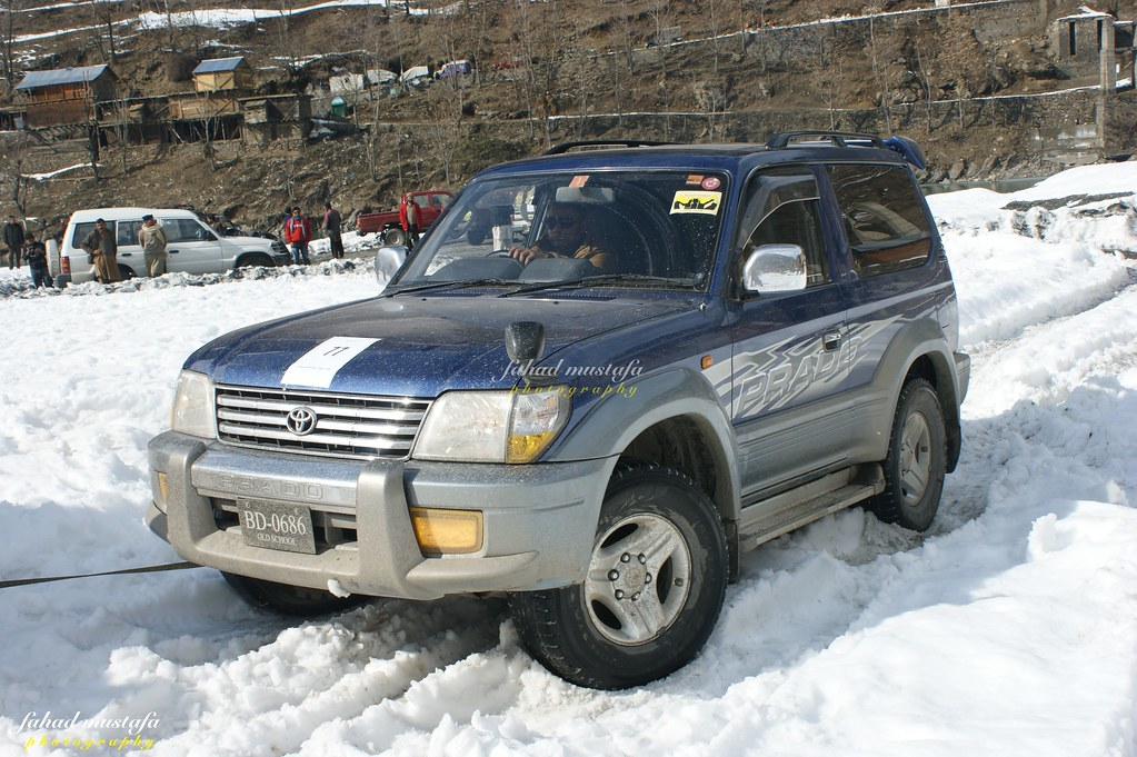 Muzaffarabad Jeep Club Neelum Snow Cross - 8471011843 0cd6968b3f b