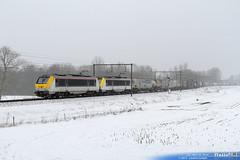 1323 sncb logistics ligne 139 pecrot 18 janvier 2013 p