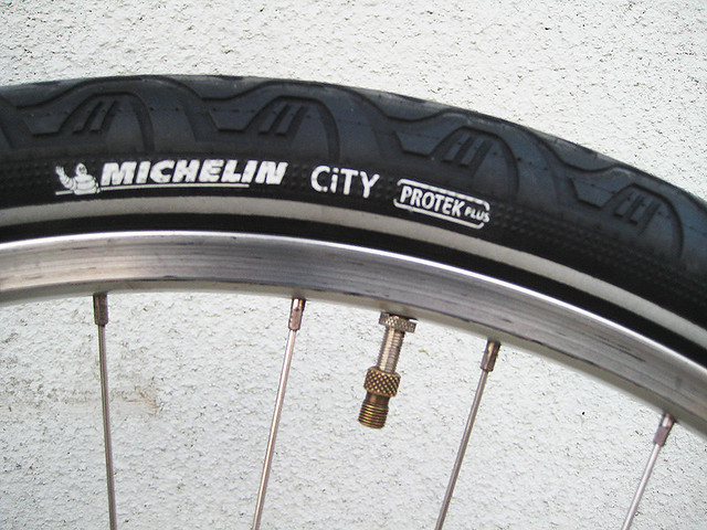 Michelin City