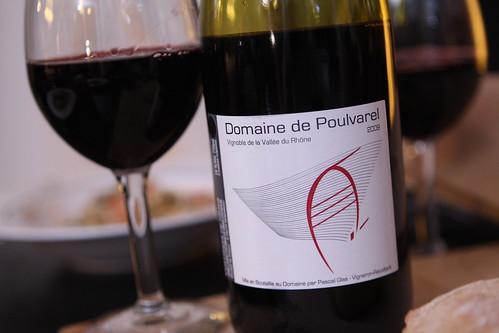 Domaine de Poulvarel 2009