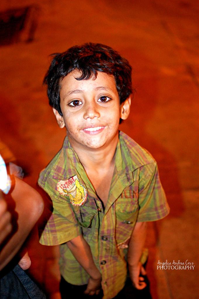 Old Delhi Kid 2