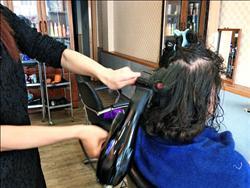 長期碰染劑 2美髮師卵巢早衰
