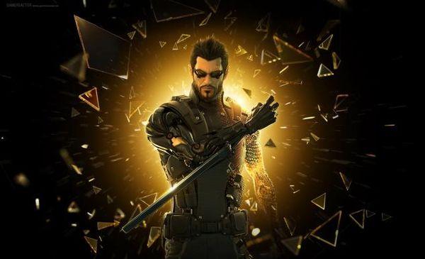 Фильм Deus Ex