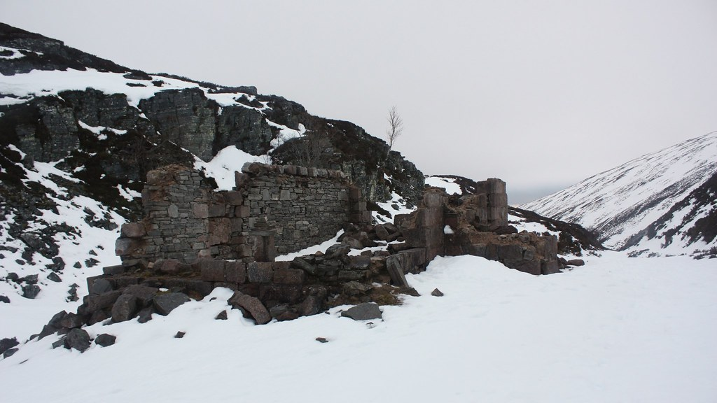 Slugain Ruin