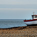 Dungeness Boat by richwat2011