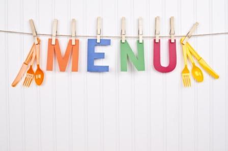 1 menu 1
