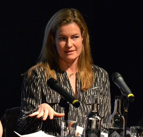 Eve Cameron, Associate Editor