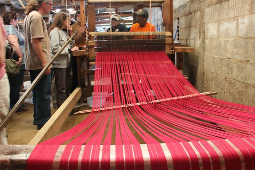 textile factory Guatemala