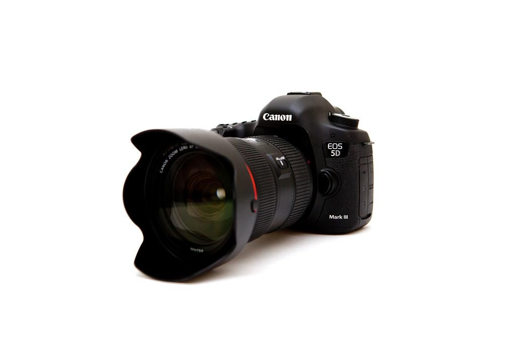Canon 二代鏡皇 EF24-70mm f/2.8L II USM @3C 達人廖阿輝