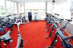 sport venue(0.0), leisure(0.0), room(1.0), indoor cycling(1.0), gym(1.0),