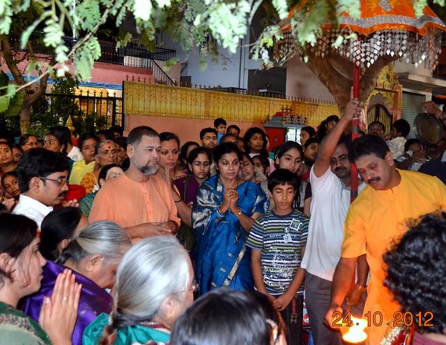 Durga pooja 2012
