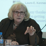 Ambassador Laura E. Kennedy - Diplomacy 2.0 at the GCSP