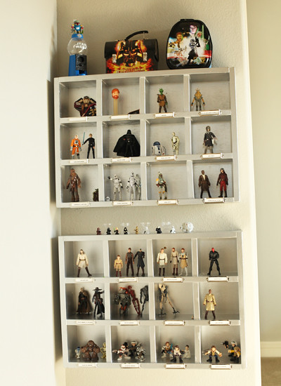 Star Wars Room 2