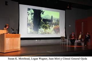 """PRESENTACIÓN DEL LIBRO """"ANCIENT ORIGINS OF THE MEXICAN PLAZA"""""""
