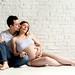 Baby Bump Photo Shoot by David Leo Veksler