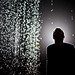 Martin in the Rain Room by version3point1